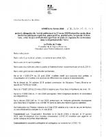 P036_20200512_abrogation de l'arrêté du 31 mars 2020 limitant les accès aux forêts et parcs_INDRE (1)