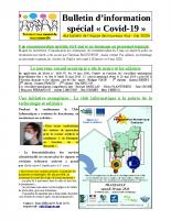 bulletin information mai 2020
