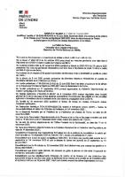 AP-prolongation dates de chasse perdrix-faisans-2020-2021-signé et enregistré
